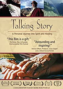 Talking Story: A Personal Journey into Spirit and Healing