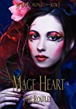 Mage Heart, Jane Routley, 1921857102