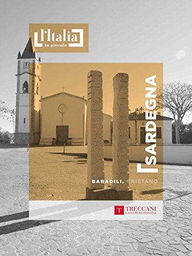 Baradili, Oristano: Sardegna (L'Italia in piccolo) (Italian Edition)