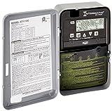 Intermatic ET1115C 24-Hour 20/30-Amps SPDT Electronic Time Switch, Clock Voltage 120-Volt - 277-Volt NEMA 1