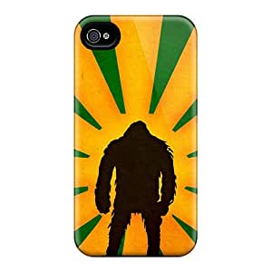 For Iphone 6 Plus Tpu Phone Cases Covers(le Monster)