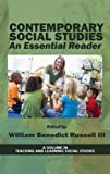 Contemporary Social Studies, William B. Russell, 1617356727