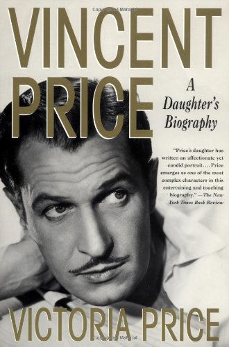 Download Vincent Price: A Daughter's Biography ebook
