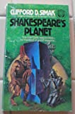 Shakespeare's Planet, Clifford D. Simak, 0345298705