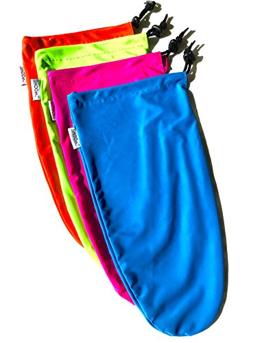 Shooin EZ Pack Expandable Locking Drawstring