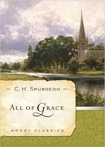 All Of Grace (Moody Classics)