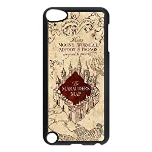Harry potter print art phone Case Cove FOR Ipod Touch 5 XXM9948725
