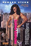 PRIVATE PARTS MOVIE POSTER 2 Sided ORIGINAL 27x40 HOWARD STERN