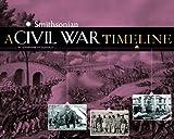 A Civil War Timeline (War Timelines)
