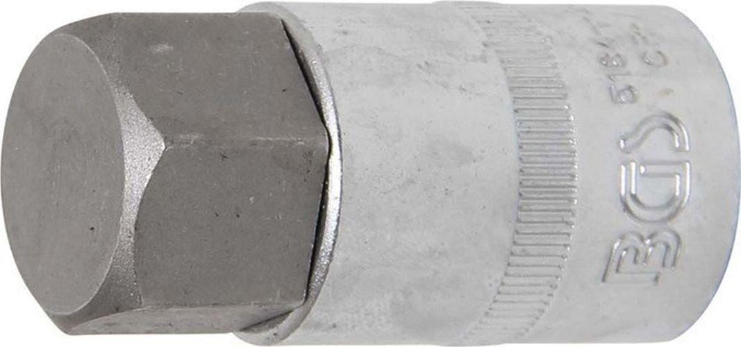 Innen-6-kant BGS 5184-H24 Bit-Einsatz 12,5 24 x 55 mm 1//2 24x55 mm