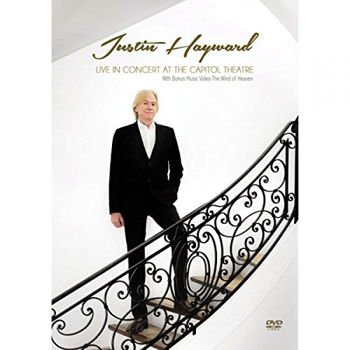 Hayward, Justin – Live In Concert At The Capitol Theatre