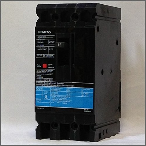 Siemens Distribution And Controls - Hed43B020L