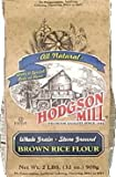Hodgson Mills Brown Rice Flour 2 Lb (Pack of 1)