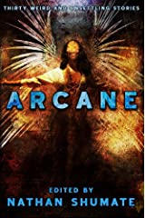 Arcane Kindle Edition