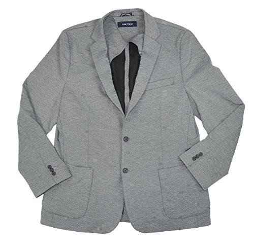 Grey School Blazer - 4