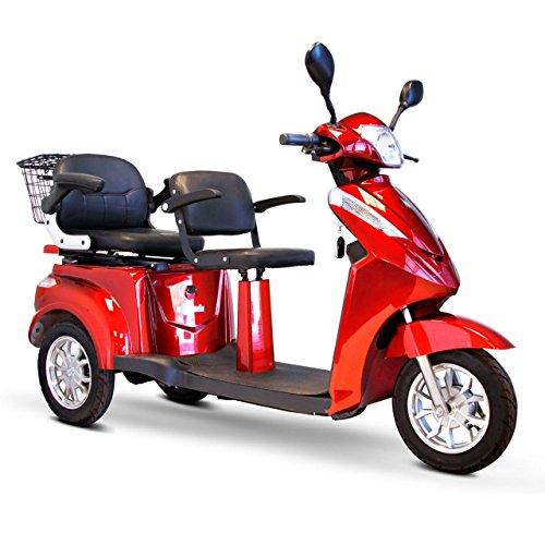 ewheels-ew-66-2-passenger-heavy-duty-scooter