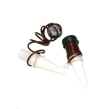 adhere to Fly Indoor automático Sistema de Riego Para Planta Agua Especialista aspersor cerámica muestras houseplant