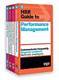 img - for HBR Guides to Performance Management Collection (4 Books) (HBR Guide Series) book / textbook / text book