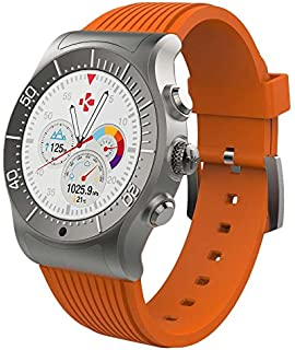 MyKronoz - ZESPORT - Montre Connectée - Orange