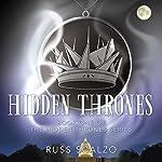Hidden Thrones   Russ Scalzo