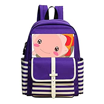 Children School Backpack Cute Animal Kids Student Bookbag