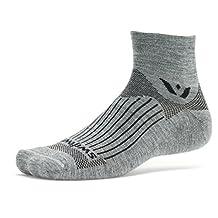 Swiftwick Men's Two Pursuit Socks