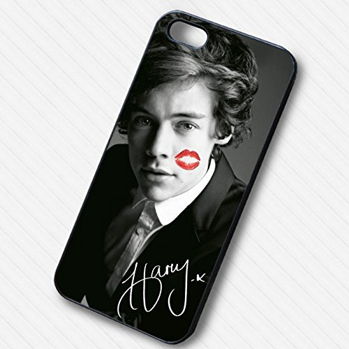 Kiss of cool boy english pour Coque Iphone 7 Case H8F3SC