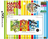 DSi Official Pokemon Diamond and Pearl Hard Cover - Turtwig/Chimchar/Piplup Evolved