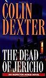 """""""Dead of Jericho (Inspector Morse Mysteries)"""" av Colin Dexter"""