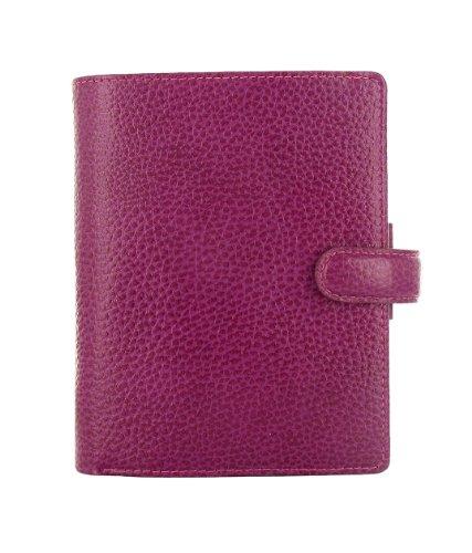 Filofax Personal Az Index (Filofax Finsbury Raspberry Pocket Organizer - 025342)