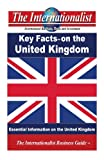 Key Facts on the United Kingdom, Patrick Nee, 1484850246