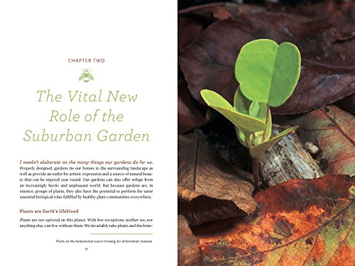 Bringing Nature Home: How You Can Sustain Wildlife with Native Plants, Updated and Expanded by Timber Press (Image #2)