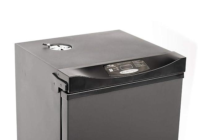 Amazon.com: Ahumador eléctrico digital Masterbuilt ...
