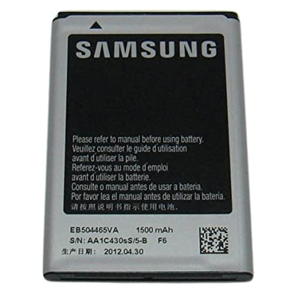 amazon com oem samsung eb504465va battery sph m910 intercept cell rh amazon com Samsung Cell Phone Cases Samsung SPH M910 Aneroid