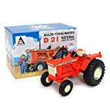Allis-Chalmers 1/16 2017 National Farm Toy Show D21