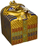 Design Toscano King Ah-Ah-Choo Egyptian Tissue Box Cover