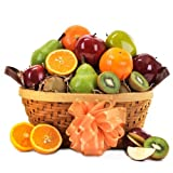 Goodness Fruit Basket by Gift Basket