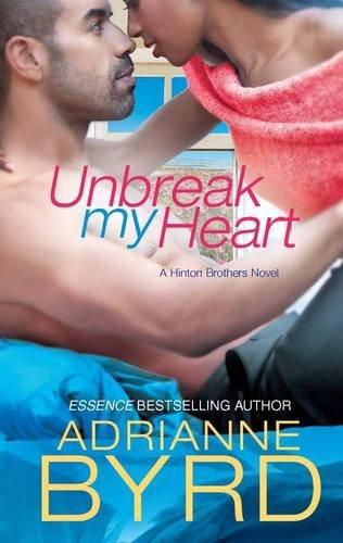 book cover of Unbreak My Heart