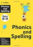 Collins Phonics and Spelling: Ages 8-9 (Collins Practice)
