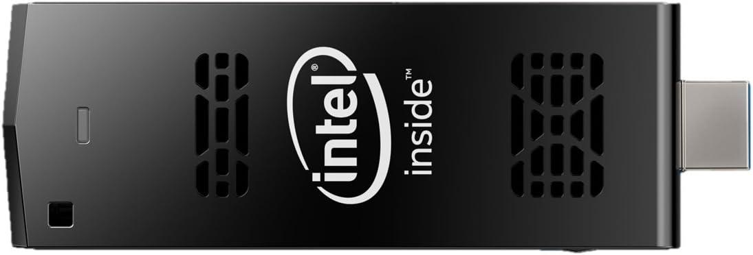 Ubuntu 14.04 8GB WiFi Intel Compute Stick STCK1A8LFC Atom Z3735F 1GB