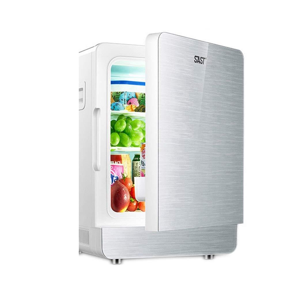 Outdoor Refrigerators Household Portable Refrigerator Insulin Refrigerator Portable Household Medicine Refrigerator Car Travel 20L (Color : Gray, Size : 292941cm) by Outdoor Refrigerators (Image #1)