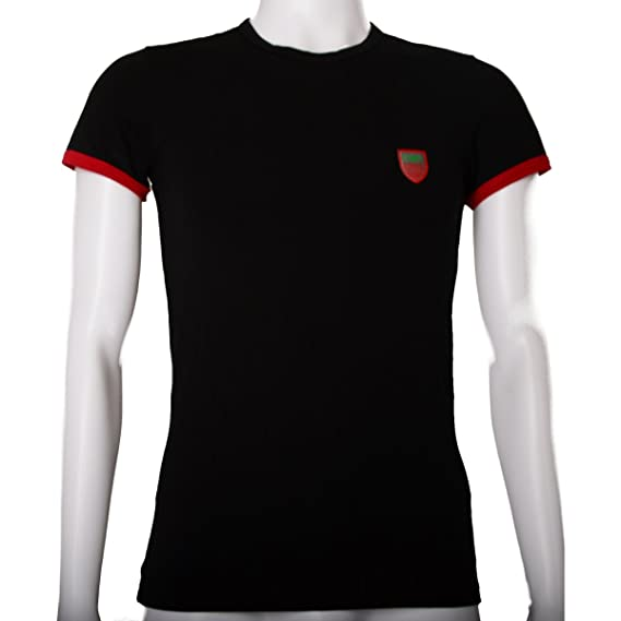 EMPORIO ARMANI Tee shirt manches courtes - 111035 5A510 - HOMME ... c39251ddfdc