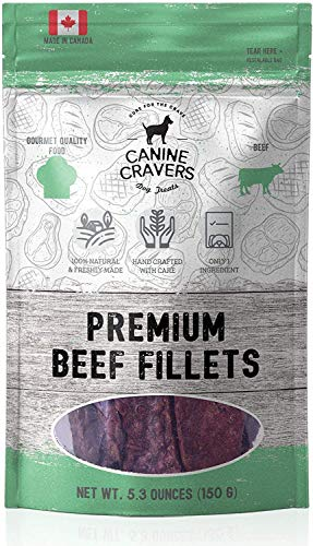 51xFpw7JuXL - Natural Human Grade Single Ingredient Dog Treats