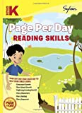 Kindergarten Page Per Day: Reading Skills (Page Per Day Language Arts)
