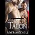 Sharpening His Broken Talon (Living Art Book 2)
