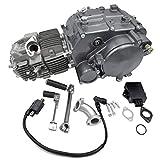 lifan 150cc engine - WPHMOTO Lifan 150cc Engine Motor for Honda XR50 CRF50 XR CRF 50 70 SDG SSR Dirt Pit Bike Motorcycle   1N234 Gear 4 Stroke Oil Cooled Racing Engine