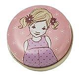 Belle & Boo Trinket Tin Vintage Style - Ava ''Half Price''