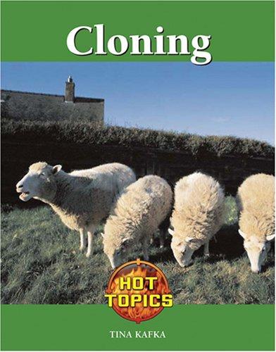Download Cloning (Hot Topics) pdf epub