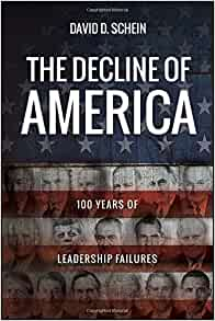 Decline of America cover image