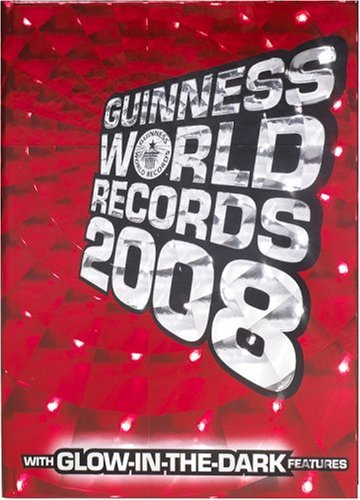 (Guinness World Records 2008)
